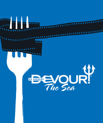 Devour! The Sea - A Fundraiser for Dartmouth North Community Food Centre
