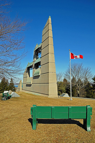 Fort Needham Memorial