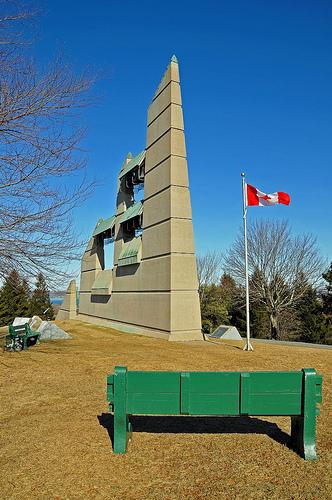 Fort Needham Memorial