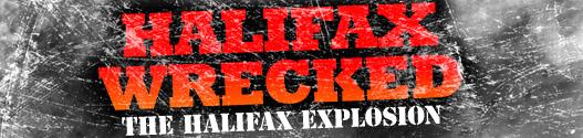 Haliflax Wrecked Banner