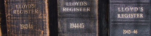 Lloyds Register Banner
