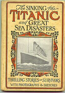 A book, published in the immediate wake of the disaster