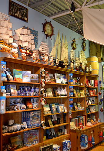 Marine heritage store maritime museum of the atlantic cant get to halifax feel free to call or send us an email and we will be more than happy to help you find what youre looking for negle Choice Image