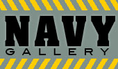 Navy Gallery Icon