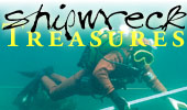 Shipwreck Treasures