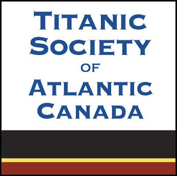 Titanic Society Of Atlantic Canada General Meeting