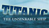 Titanic Exhibition Thumbnail