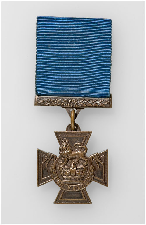 William Hall Victoria Cross