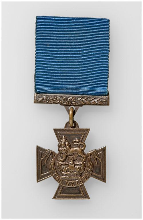 William Hall Victoria Cross